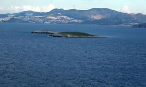 Τουρκικά ΜΜΕ: Ένταση στα Ίμια μεταξύ τουρκικών και ελληνικών σκαφών