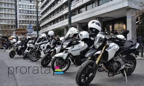 Έχει όρια η αστυνομική βία; Τι πιστεύουν οι αναγνώστες του Newsbomb.gr;