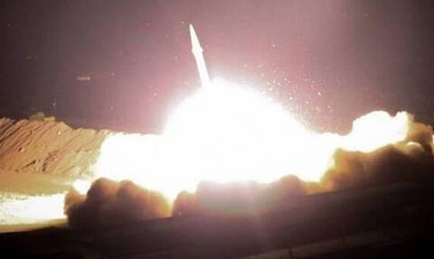 Ιράκ: Συναγερμός για επίθεση σε αεροπορική βάση των ΗΠΑ