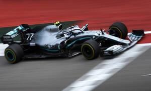 H Μercedes ίσως αποχωρήσει από την F1 στο τέλος της σεζόν