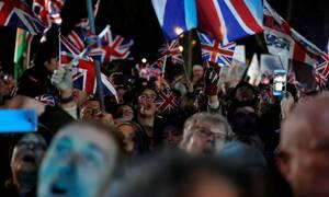 Brexit: Οι πρώτες αντιδράσεις στη Βρετανία μετά την επίσημη αποχώρηση