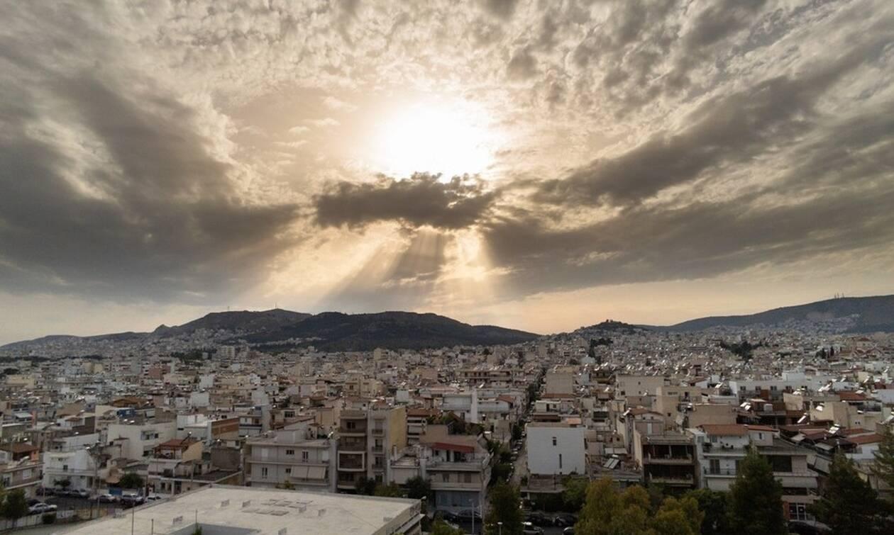 Καιρός: Με ηλιοφάνεια και άνοδο της θερμοκρασίας μπαίνει ο Φεβρουάριος