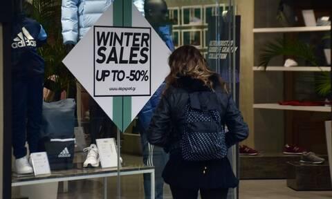 Χειμερινές εκπτώσεις 2020: Πόσο θα διαρκέσουν