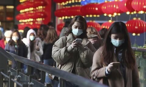 Κοροναϊός: Αυτές είναι οι περιοχές που έχουν μολυνθεί - Πάνω από 12.000 τα κρούσματα