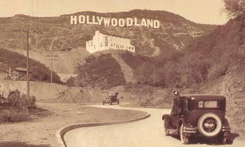 Η γέννηση του Χόλιγουντ - Από πόλη Χριστιανών σε «Μέκκα του κινηματογράφου»