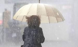 Καιρός: Ραγδαία επιδείνωση - Έρχονται ισχυρές καταιγίδες και χιόνια