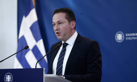 Πέτσας για Oruc Reis: Δεν χρειάζεται κανένας να μας τεστάρει, είμαστε έτοιμοι