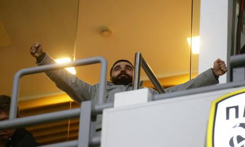 ΠΑΟΚ: Το χτύπημα Σαββίδη μετά την ποδοσφαιρική κόντρα στη Βουλή