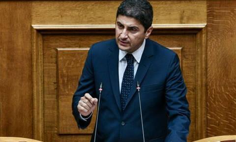Η παραίτηση που δεν έκανε δεκτή ο Αυγενάκης για ΠΑΟΚ, Ξάνθη και Ολυμπιακό (photos)