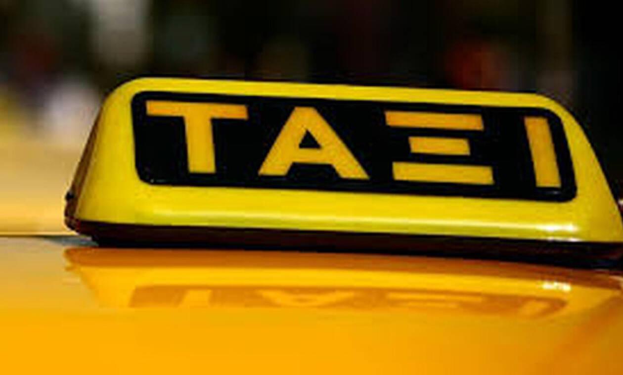 Σκάνδαλο: Δείτε τι έκανε αυτός ο ταξιτζής