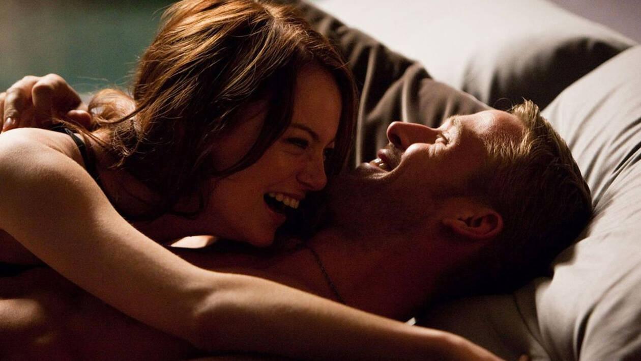 Έρευνα: Πόσα λεπτά σεξ χρειάζεται μια γυναίκα για να είναι ευτυχισμένη;