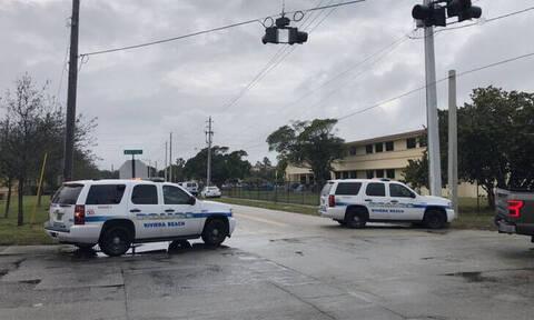 Συναγερμός στις ΗΠΑ: Πυροβολισμοί κοντά σε εκκλησία στη Φλόριντα - Δύο νεκροί