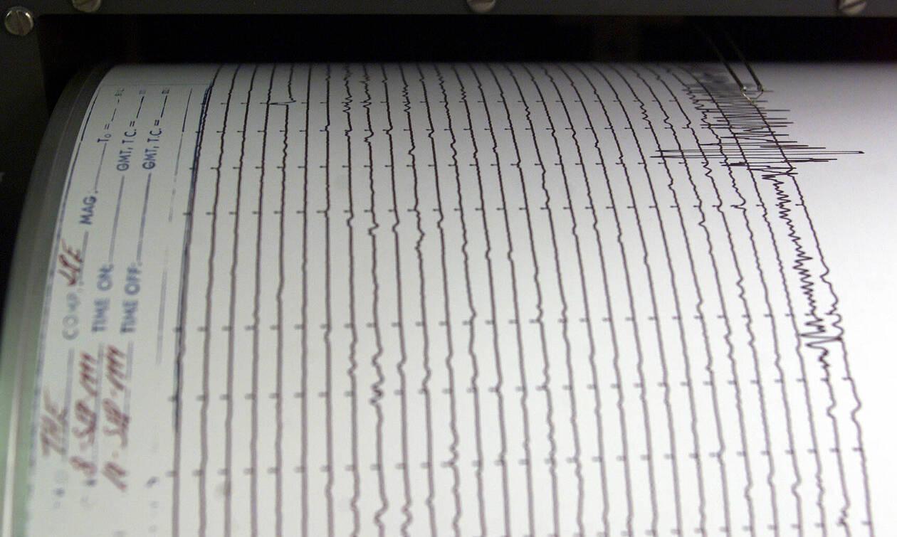 Δυνατός σεισμός ταρακούνησε την Πάργα - Έγινε αισθητός σε πολλές περιοχές της δυτικής Ελλάδας
