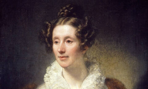 Mary Somerville: Ποια ήταν και γιατί την τιμά με doodle η Google