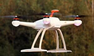 Συναγερμός στις φυλακές Τρικάλων: Έριξαν με drone ναρκωτικά και κινητά