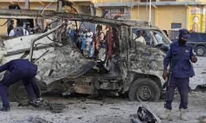Σομαλία: Δύο νεκροί σε ισάριθμες επιθέσεις με αυτοκίνητα - βόμβες