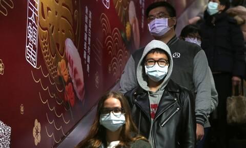 Κοροναϊός: Ο πρώτος θάνατος εκτός Κίνας - Ασθενής πέθανε στις Φιλιππίνες