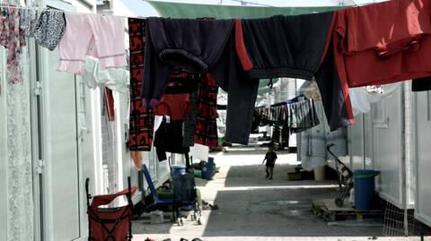 Συμπλοκή στο κέντρο φιλοξενίας του Σκαραμαγκά - Ένας νεκρός και ένας τραυματίας
