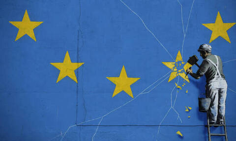 Brexit: Τι αλλάζει για τους ταξιδιώτες μετά το «διαζύγιο» με την Ε.Ε.