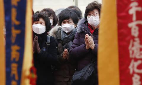 Κοροναϊός - Δραματική έκκληση μητέρας καρκινοπαθούς στην Κίνα: «Σας παρακαλώ, πάρτε την κόρη μου»