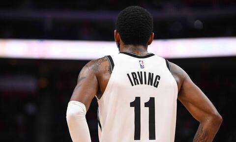 NBA: Σοκ και αγωνία για Ίρβινγκ! (video+photos)