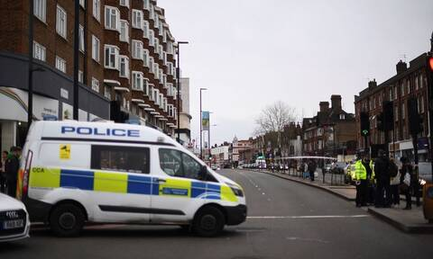 Λονδίνο: Οι πρώτες εικόνες από την τρομοκρατική επίθεση
