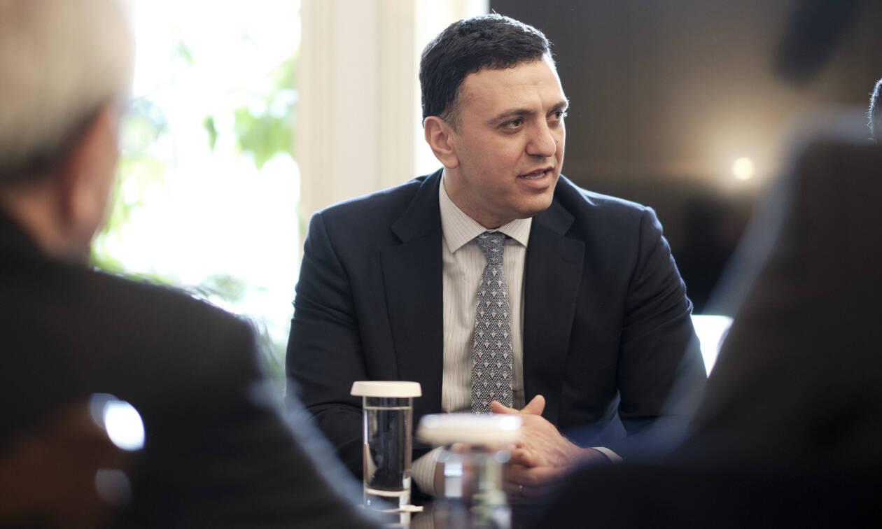 Παρέμβαση Κικίλια για το ραντεβού για γαστροσκόπηση στην Κρήτη το 2022