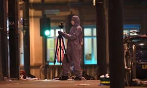 «Έβλεπα αίμα παντού»: Συγκλονίζουν οι μαρτυρίες από την τρομοκρατική επίθεση στο Λονδίνο