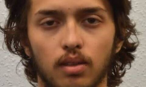 Λονδίνο: Αυτός είναι ο δράστης της τρομοκρατικής επίθεσης με μαχαίρι - Είχε μόλις αποφυλακιστεί