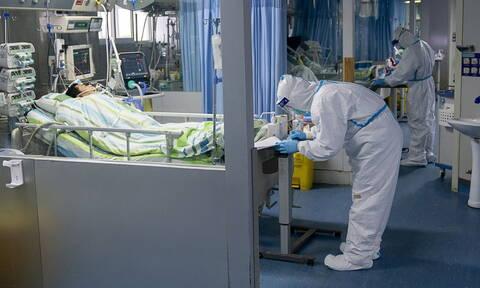 Κίνα: Οι νεκροί του νέου κοροναϊού ξεπέρασαν εκείνους του SARS - 16.480 τα επιβεβαιωμένα κρούσματα