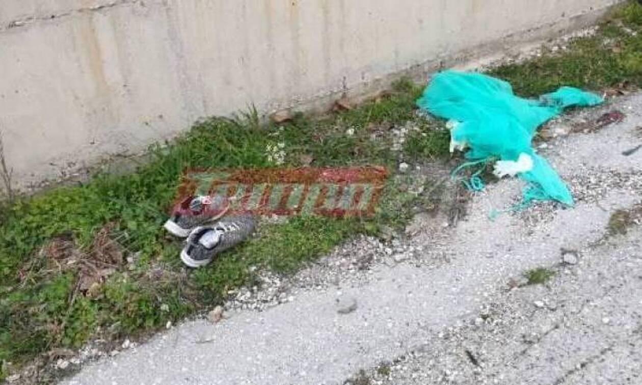 Θρίλερ με πυροβολισμούς στην Πάτρα: Νεκρός 41χρονος άνδρας