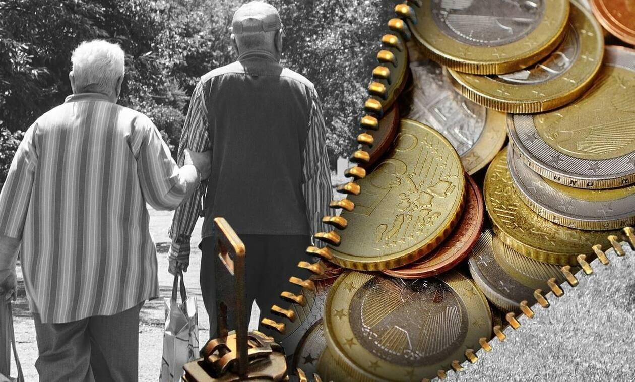 Συντάξεις: «Κλείδωσαν» οι αυξήσεις - Ποιοι θα πάρουν έως και 288 ευρώ