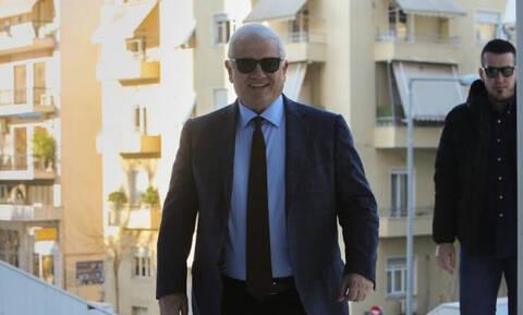 Μελισσανίδης: «Ο Ολυμπιακός έλεγχε διαιτησία και δικαιοδοτικά όργανα