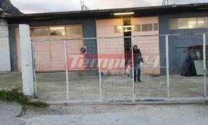 Φονικό στην Πάτρα: Πυροβόλησε τον γείτονά του με πιστόλι στην καρδιά - «Ήταν σε αυτοάμυνα»