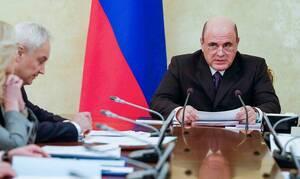 Мишустин заявил, что из России могут депортировать иностранцев с коронавирусом