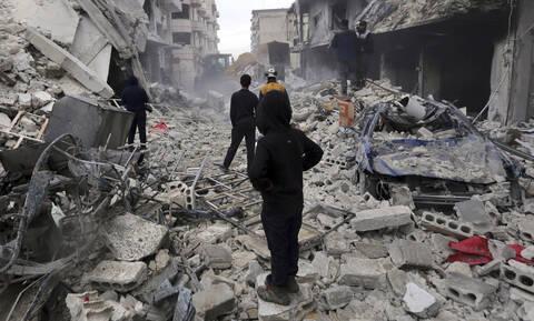 Στο «κόκκινο» οι σχέσεις Τουρκίας-Ρωσίας: Έξι οι νεκροί Τούρκοι στρατιώτες από την εισβολή στη Συρία