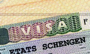 Консульский сбор для получения визы в Грецию увеличен до 80 евро