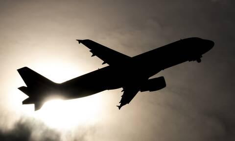 Συναγερμός στη Μαδρίτη: Ύποπτο drone πάνω από το αεροδρόμιο Μπαράχας