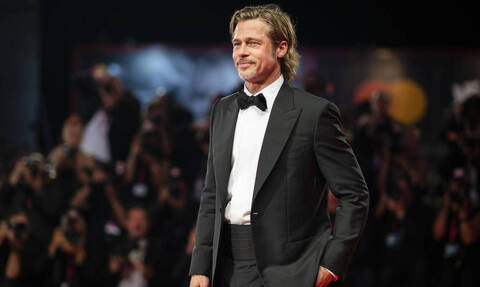 BAFTA: Το τρολάρισμα του Μπραντ Πιτ για τη βασιλική οικογένεια - Η αντίδραση Ουίλιαμ-Κέιτ (vid)
