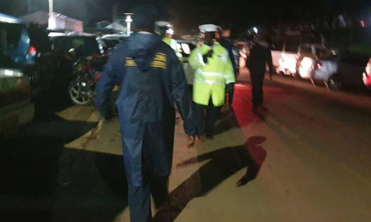 Ανείπωτη τραγωδία στην Κένυα: Τουλάχιστον 13 μαθητές νεκροί - Ποδοπατήθηκαν στο σχολείο (pics)