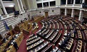 Ριζικές αλλαγές στην Πολιτική Προστασία: Ψηφίζεται την Τρίτη το νομοσχέδιο