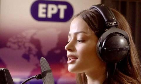 Στεφανία Λυμπερακάκη: Ποια είναι η τραγουδίστρια που θα εκπροσωπήσει την Ελλάδα στη Eurovision