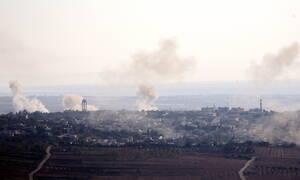 Καζάνι που βράζει η Συρία: Σφοδρές μάχες ανάμεσα σε Άσαντ και Τουρκία - Ο Ερντογάν απειλεί τη Ρωσία
