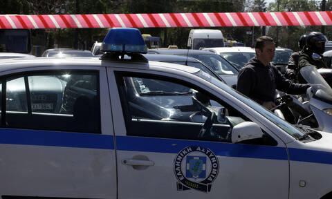 Τροχαίο ατύχημα στον Κηφισό - Κυκλοφοριακό χάος στους δρόμους