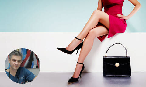 Γυναίκες: Αγαπήστε τα πόδια σας και διεκδικείστε την καλύτερη θεραπεία για τυχόν κιρσούς