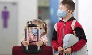 Минздрав сообщил о подготовке к возможному масштабному распространению коронавируса в РФ