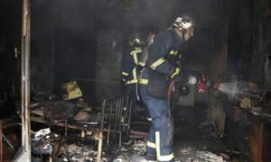 Τραγωδία στο Σούλι: Νεκρός άνδρας από φωτιά σε μονοκατοικία