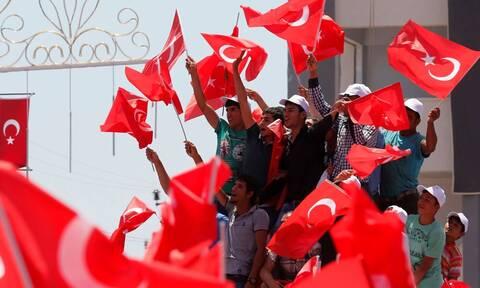 Τουρκία: Πάνω από 1 εκατομμύριο αύξηση πληθυσμού σε ένα χρόνο