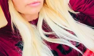 Ηθοποιός ερωτικών ταινιών συνελήφθη επειδή έδειρε άσχημα το φίλο της (photos)