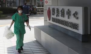 Παγκόσμιος Οργανισμός Υγείας: Ο νέος κοροναϊός δεν είναι ακόμη «πανδημία»